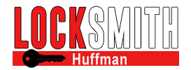 Locksmith Huffman